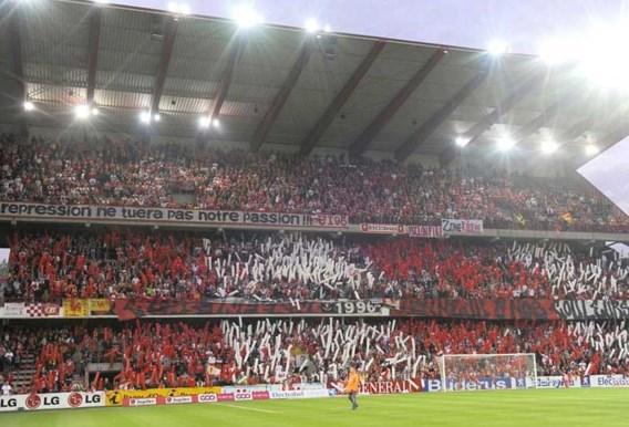 Standard ontvangt Anderlecht zondag in vol huis