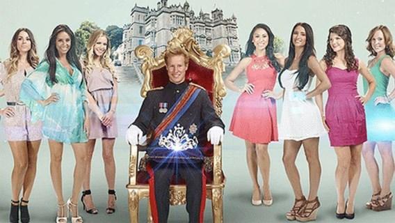 Single vrouwen willen 'prins Harry' strikken in datingshow