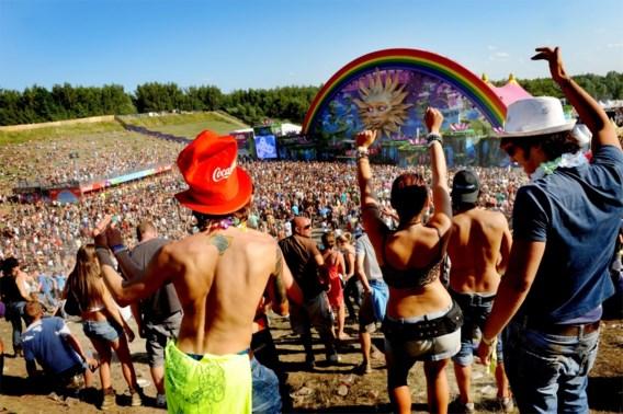 Tomorrowland derde keer op rij verkozen tot beste dancefestival