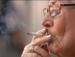 Mentaliteit rond roken is veranderd