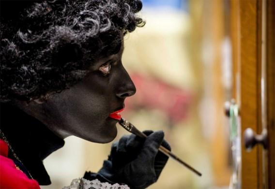Geheim vredesoverleg over Zwarte Piet