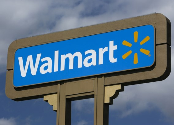 Walmart eist 5 miljard dollar terug van Visa