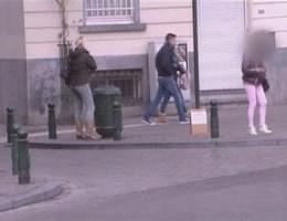 Brusselse straatprostituees moeten verhuizen