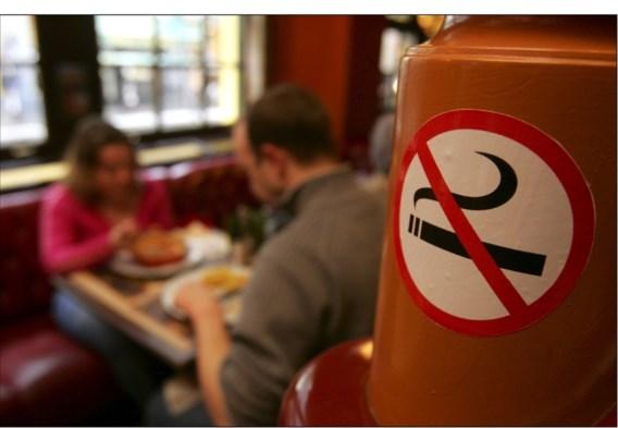 Rookverbod heeft positief effect op gezondheid kinderen