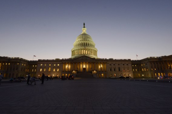 Amerikaans congres maakt 1 miljard dollar vrij voor Oekraïne