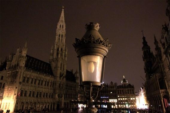 Brussel doet opnieuw het licht uit voor Earth Hour