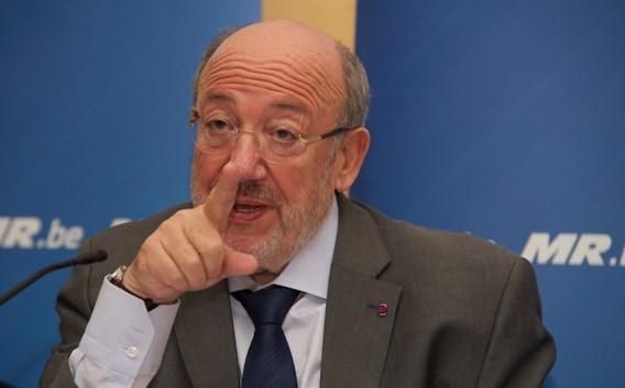 Louis Michel (MR).