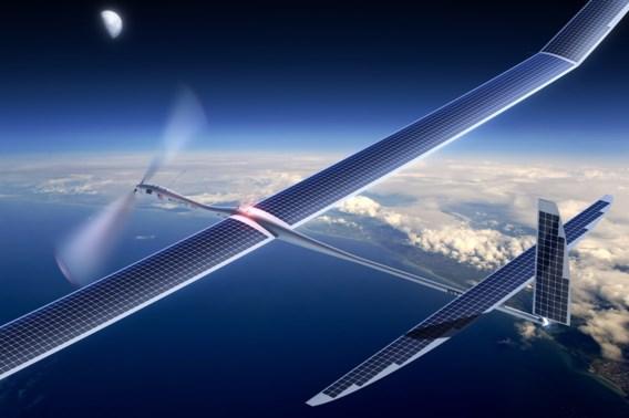 Facebook wil drones, satellieten en lasers inzetten voor wereldwijde internettoegang