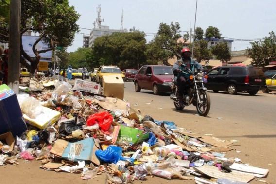 Buitenlandse Zaken: 'Risicoteam en crisiscel volgen evolutie ebola in Guinee op'