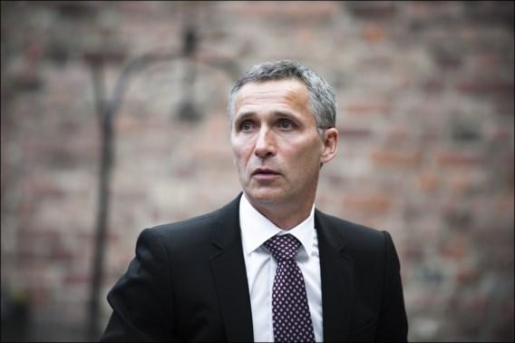 Wall Street Journal zet vraagtekens bij Stoltenberg als nieuwe Navo-topman
