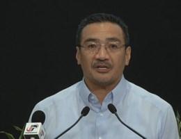 MH370: nieuw zoekgebied