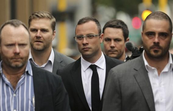 Proces-Pistorius week opgeschort