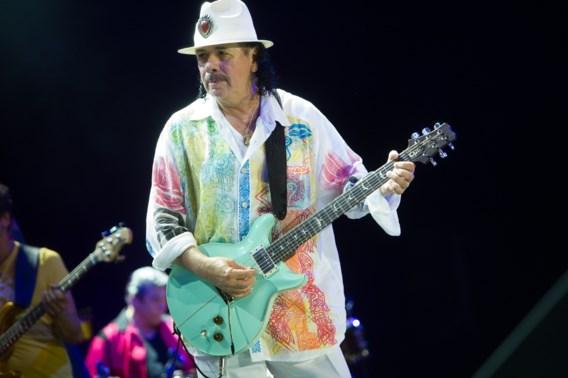 Carlos Santana en Wyclef Jean verzorgen WK-sluitingslied