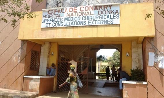 Dodelijk ebolavirus nu ook in Guineese hoofdstad Conakry