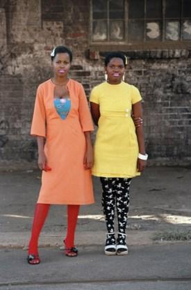 Fotofestival Knokke-Heist focust op Afrikaanse mode