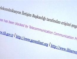 Turkije bant na Twitter ook Youtube