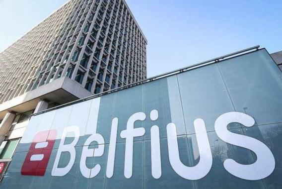 Eric Kleijnen nieuwe ceo Belfius Insurance