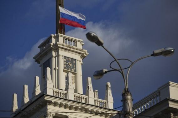 De Krim zet klok gelijk met Moskou