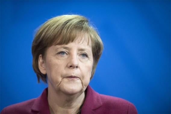 'NSA bespioneerde 122 wereldleiders, onder wie Merkel'