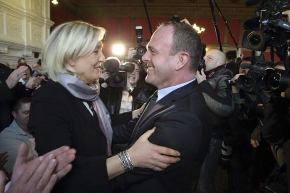 Zwaar verlies voor partij van Hollande