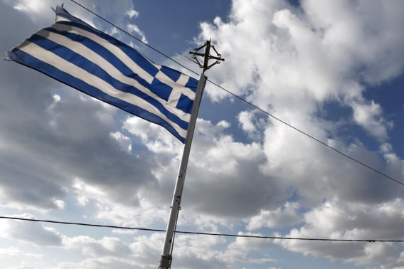 Staking treft Grieks veerbootverkeer