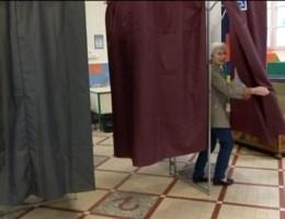 Fransen kiezen burgemeester