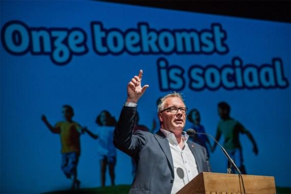 Peter Mertens: 'PVDA versterkt links'