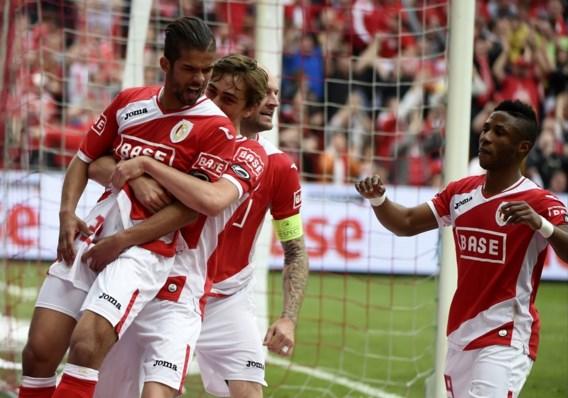 Standard verkoopt Anderlecht nieuwe uppercut
