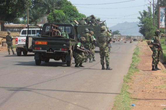 Meer dan 20 burgers gedood in Centraal-Afrikaanse Republiek