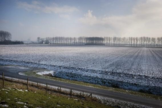België ontsnapt niet aan gevolgen klimaatverandering