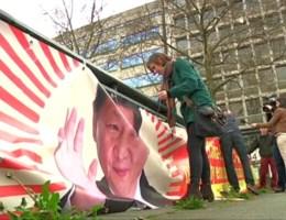 Amnesty wil aandacht van Xi