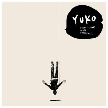 Beluister Long Sleeves Cause Accidents, het nieuwe album van Yuko