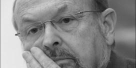 Kamervoorzitter André Flahaut laakt 'ontoelaatbare inmenging' Luc Coene