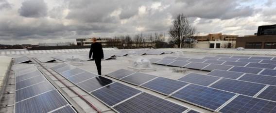Bedrijven krijgen toch ook steun van de overheid, bijvoorbeeld voor zonnepanelen?