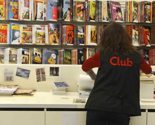 In 2009 sloot Club drie van de zes Vlaamse winkels. Een paar jaar later volgde de vierde.