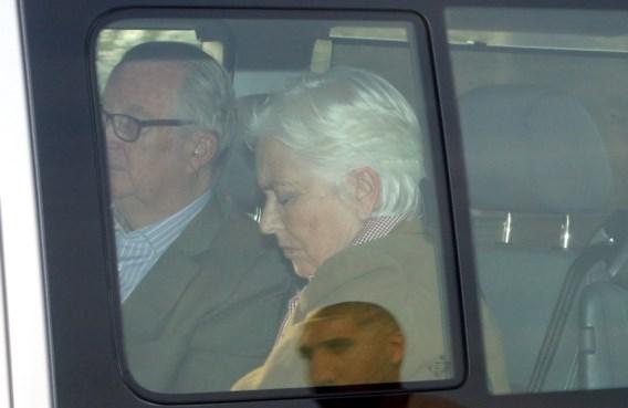 Koningin Paola: 'Laurent is mijn meest kwetsbare kind'