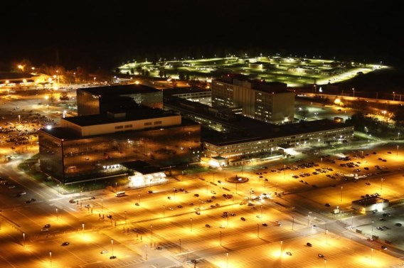 De NSA: zeker niet de eerste om de Staatsveiligheid te verschalken.