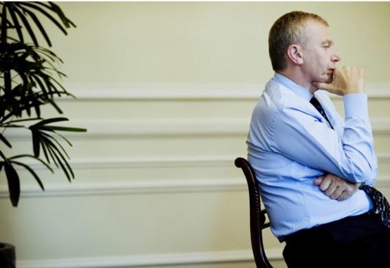 Yves Leterme gaat zich wereldwijd inzetten voor de democratische principes en zal niet snel terugkeren naar de nationale politiek.