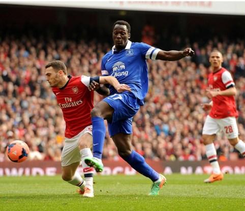 Romelu Lukaku wil volgend seizoen Champions League spelen. Met Everton als het kan, met een andere ploeg als het moet.