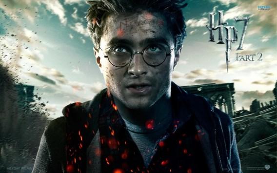 Drie nieuwe films over wereld Harry Potter in de maak
