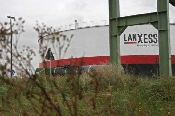 Vakbonden boycotten bijzondere ondernemingsraad bij Lanxess