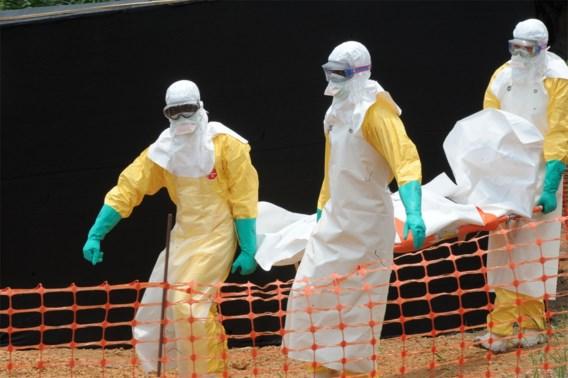 'Ontsnapte' ebolapatiënte brengt tientallen mensenlevens in gevaar