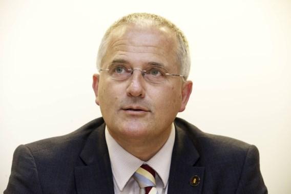 Johan Delmulle wordt procureur-generaal in Brussel