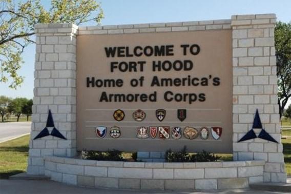 Vier doden bij schietpartij op Texaanse militaire basis