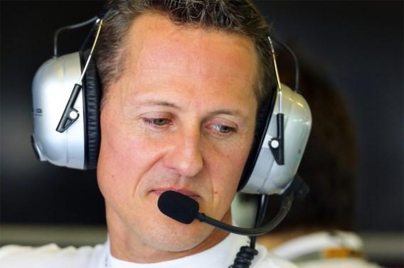 Weer goed nieuws over Michael Schumacher