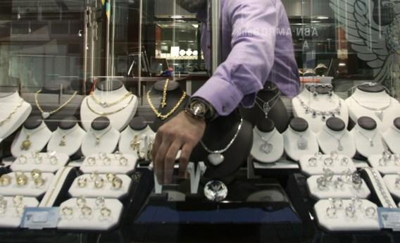 Regering wil gunstiger belastingregime diamantairs