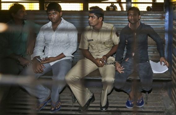 Verkrachters van fotografe in Mumbai riskeren doodstraf