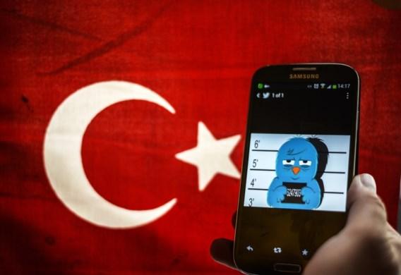 Turkije heft Twitterverbod op