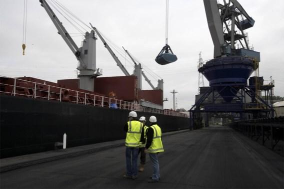 Gentse zeehaven groeit opnieuw