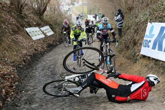 16.000 dapperen, 53 nationaliteiten in Ronde voor wielertoeristen